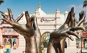 Công viên giải trí Bollywood
