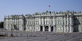 Cung điện Mùa Đông của Nga