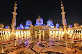 Cung điện Sheikhs