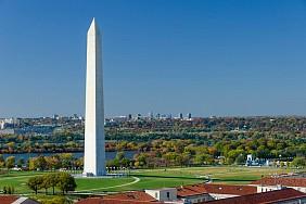 Đài Tưởng Niệm Washington