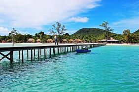 đảo Kohrong Saloem