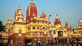 Đền Birla