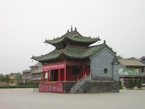 Đền thờ Quan Công