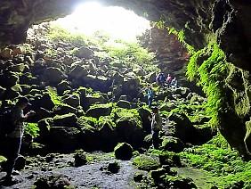 Hang động Chư Bluk