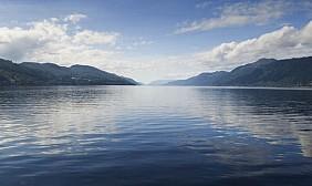 Hồ Loch Ness