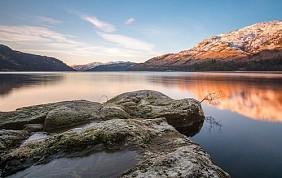 Hồ Lomond
