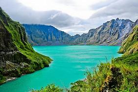 Hồ Pinatubo
