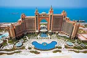 khách sạn 5 sao Atlantis
