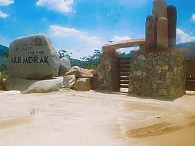 Khu du lịch sinh thái M'Đrắk