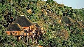 Khu Rừng Hoang Dã Entabeni Game Reserve
