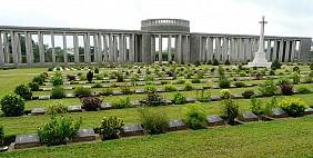 Nghĩa trang Chiến tranh Htauk Kyant