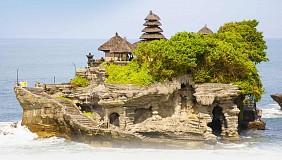 Ngôi Đền Tanah Lot