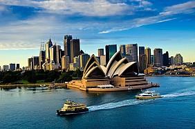 Nhà Hát Sydney Opera