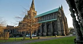 Nhà thờ Glasgow Cathedral