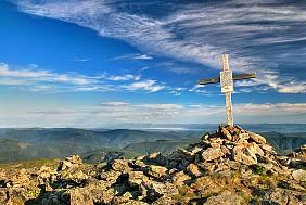 Núi Chersky