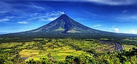 Núi lửa Mayon