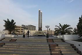 Quảng Trường ( Union Square)