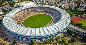 Sân vận động Maracana