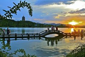 Tây Hồ- Trung Quốc