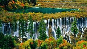 thác Trát Cát (Zhaga)