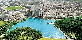 Thành phố Changwon