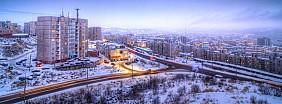 Thành Phố Murmansk
