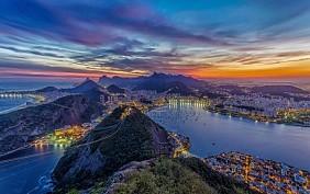 Thành phố Rio de Janeiro