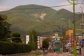 Thành phố Taebaek