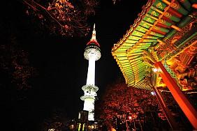 Tháp Nam San