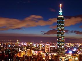 Tòa Nhà 101 tầng