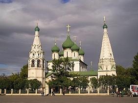 Tu viện thánh Cyril