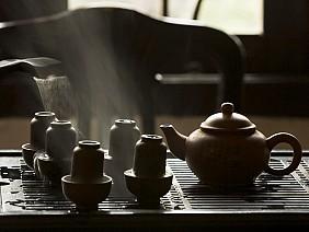 Văn Hóa Trà Đạo Trung Hoa