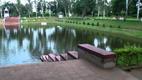Venuvana – hay còn gọi là Vườn Trúc Lâm