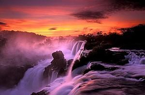 10 điều thú vị về thác Iguazu