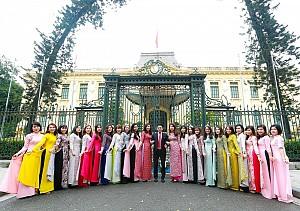 20-10- Ngày Nhớ Về Những Đóng Góp Thầm Lặng Của Người Phụ Nữ Việt Nam