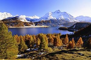 8 thành phố đẹp long lanh vào mùa thu ở Châu Âu
