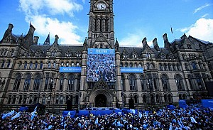 Ấn tượng khi tham quan tòa thị chính Manchester