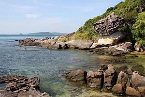 Bắc đảo Phú Quốc có gì hấp dẫn