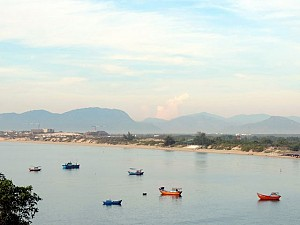 Bãi Dài Nha Trang - Vẻ Đẹp Hoang Sơ Một Vùng Biển