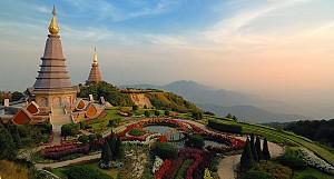 Cảm nhận một Mae Hong Son của Thái Lan thơ mộng
