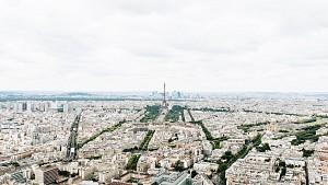 Châu Âu rộng lớn thỏa mãn đam mê du lịch