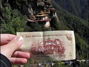 Chi tiêu ở Bhutan thế nào cho hợp lý
