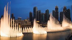 Công trình tại Dubai đẹp vậy ư?