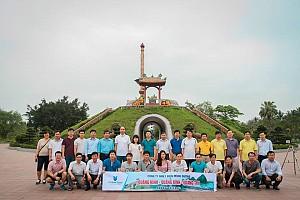 Công ty Nhiệt điện Mông Dương