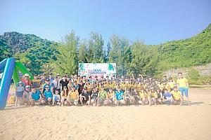 Công ty TNHH Tuấn Nghĩa Và Hành Trình Khám Phá Cát Bà Cùng VietSense Travel