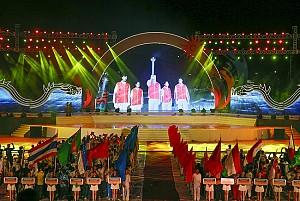 Đà Nẵng háo hức chờ đón Đại hội thể thao bãi biển châu Á 2016