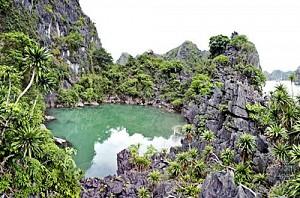 Đảo Ba Mùn, Viên Ngọc Xanh Của Biển Quan Lạn