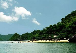 Đảo Ti Tốp, Niềm Tự Hào Của Quảng Ninh