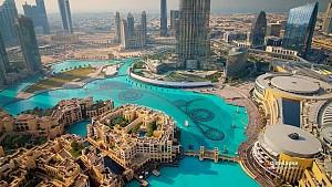 Đến Dubai bạn nhất định phải trải nghiệm những điều này?