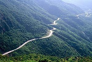 Đèo Cù Mông Phú Yên